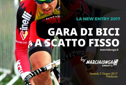 SCATTO FISSO BY MARCIALONGA CYCLING