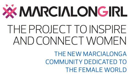 MARCIALONGIRL, THE PROJECT TO INSPIRE AND CONNECT WOMEN