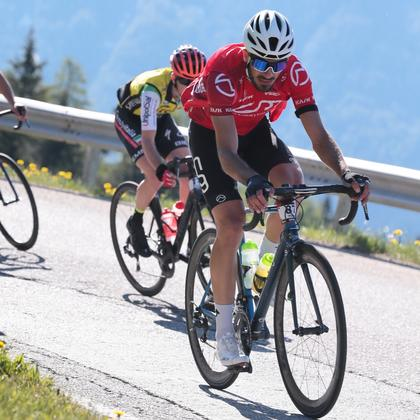 PIETRO DUTTO: HOW TO FACE THE 4 CLIMBS OF MARCIALONGA CRAFT