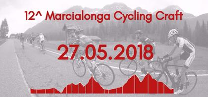 SAVE THE DATE 2018: MARCIALONGA CYCLING WILL BE AGAIN IN MAY