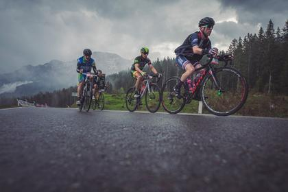 BICYCLE GRANFONDO ON 2 JUNE 2019