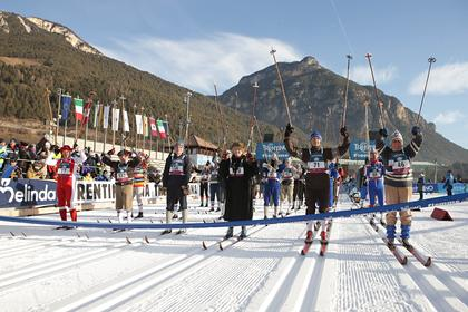 TODAY THE OPENING CEREMONY OF MARCIALONGA