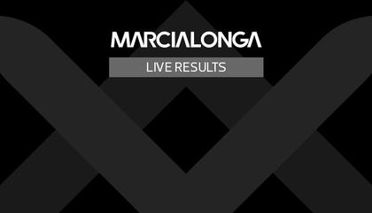 LIVE RESULTS 18TH MARCIALONGA COOP