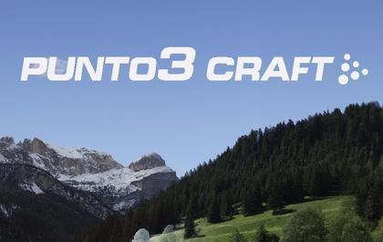 COMBINATA PUNTO3 CRAFT 2018